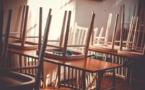 """Coronavirus : """"Un taux d'absentéisme élevé dans les établissements scolaires corses"""""""