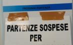 Les liaisons Corse-Sardaigne toujours interrompues