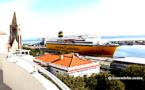 Coronavirus. Corsica Ferries suspend les liaisons entre Savona et Bastia