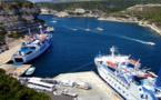 Liaisons maritimes entre Corse et Sardaigne : le trafic a repris ce vendredi