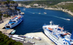 Covid-19 : La Sardaigne suspend les liaisons maritimes avec la Corse