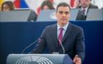 Après l'Italie, l'Espagne se barricade