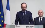 Covid-19 : La France en phase 3, commerces et lieux publics fermés dès minuit