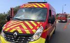 Auto contre moto à L'Ile-Rousse : un blessé