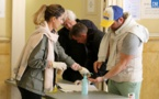 À Ajaccio, des électeurs inquiets, mais mobilisés