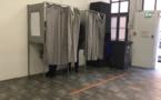 Municipales : participation en baisse de 15% à 17 heures en Haute-Corse