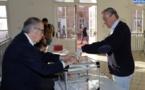Municipales: à 17 heures la participation en forte baisse en Corse-du-Sud
