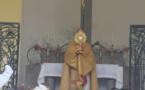 À Corte la Ciccona de l'Annonciation sonne. La ville prie pour faire face au Coronavirus