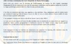 Coronavirus : Les Socios lancent un appel aux dons pour l'hopital de Bastia