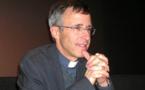 """Mgr Olivier de Germay aux Corses : """" N'ayez pas peur ! Gardez la foi, l'espérance et la charité """""""