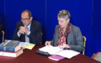 Préfecture de Corse et  ARS :  appel au don de masques et de matériel de protection