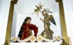 Covid-19 - Palmentu : c'est la première fois que l'on ne fête pas l'Annonciation dans  la chapelle A Nunziata