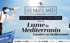 """Covid-19 - Le Festival """"Les Nuits Med"""" reporté. Le même sort réservé à de nombreuses manifestations culturelles"""