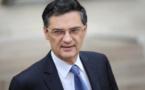L'ancien ministre Patrick Devedjian est mort du Covid-19
