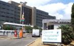 Covid-19 : L'hôpital de Bastia, réorganisé, a effectué 80 tests depuis samedi