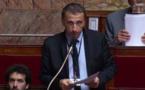 """Paul-André Colombani : """"Tous les médecins libéraux doivent pouvoir utiliser la chloroquine"""""""