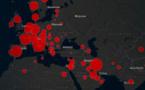 Coronavirus : un million de cas dans le monde ce 2 avril