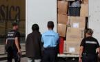 Coronavirus - Renforcement des contrôles sur les passagers et marchandises entrant en Corse