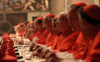 Confinement - Un jour, un film : « Habemus Papam »