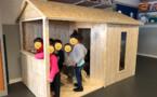 Confinement : le quotidien compliqué des enfants de la pouponnière de Bastia