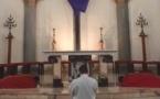 Coronavirus : Un vendredi saint en confinement