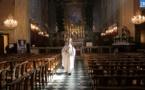 VIDEO - Pâques : le message de Mgr Olivier de Germay, Evêque d'Ajaccio aux fidèles corses