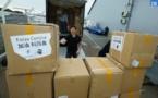 Porto-Vecchio : 30 000 masques FFP2 pour la commune