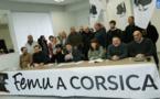 """Covid-19. Femu a Corsica : """"Les perspectives et mesures annoncées ne paraissent pas à la hauteur de la catastrophe"""""""
