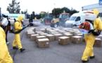 Covid-19. La Collectivité de Corse réceptionne une seconde commande de 500 000 masques à Ajaccio
