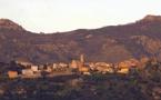La photo du jour : u bellu paese di Montemaiò
