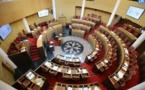 L'Assemblée de Corse valide le plan d'urgence contre le COVID19 et craint un cataclysme