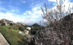Météo en Corse : une semaine agitée et peu printanière