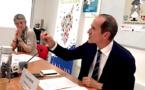 """VIDEO - Reprises des écoles - """"on laisse le choix aux parents corses"""""""
