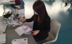 Coronavirus : la CAB distribue gratuitement 60 000 masques