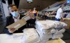 Déconfinement à Ajaccio : La distribution des masques commandés par la ville commence ce jeudi