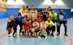 Le Bastia Agglomération Futsal dresse le bilan de la saison écoulée