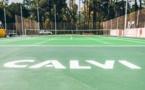 Une reprise en douceur annoncée au Tennis Club de Calvi