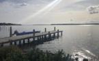 La photo du jour : l'étang d'Urbinu