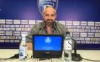 SC Bastia : Vers une reprise le 29 juin !