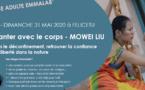 """""""Chanter avec le corps - Mowei Liu"""" à Féliceto le 31 mai"""