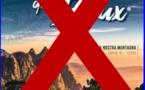 Trail : Annulation de la « La Terre des Dieux »