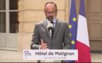 Edouard Philippe : Le second tour des municipales aura lieu «le 28 juin prochain»