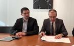 En attendant la rentrée de septembre, Talamoni et Tomasi proposent de nouvelles activités pédagogiques