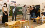 Pietrosella. L'école a réouvert ce 25 mai « avec un protocole tripartite unique en Corse »