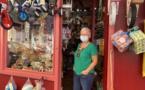 Déconfinement : redémarrage en demi-teinte pour les commerçants bastiais