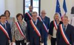 Propriano : Paul-Marie Bartoli retrouve son fauteuil