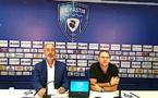 """Le SC Bastiais aux supporters : """" on a besoin de vous pour atteindre le statut pro"""""""