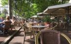 VIDEO - Phase 2 du déconfinement : Quand Bastia retrouve sa couleur café !