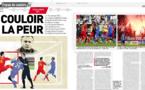 Sporting de Bastia : « Mais c'est la guerre ici ? »
