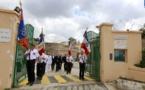 Ajaccio : les militaires ont quitté la citadelle